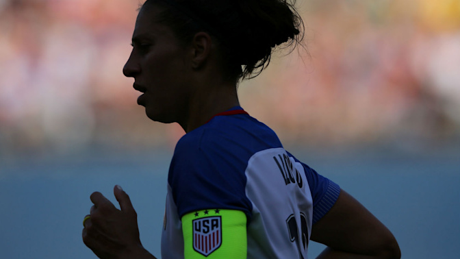 Soft sexism still permeates women's soccer