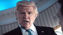 Brendan Gleeson Transforms into Donald Trump in The Comey Rule Trailer: 'I Need Loyalty'