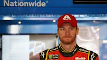 Dale Earnhardt Jr.: I wanted to step away on my own terms