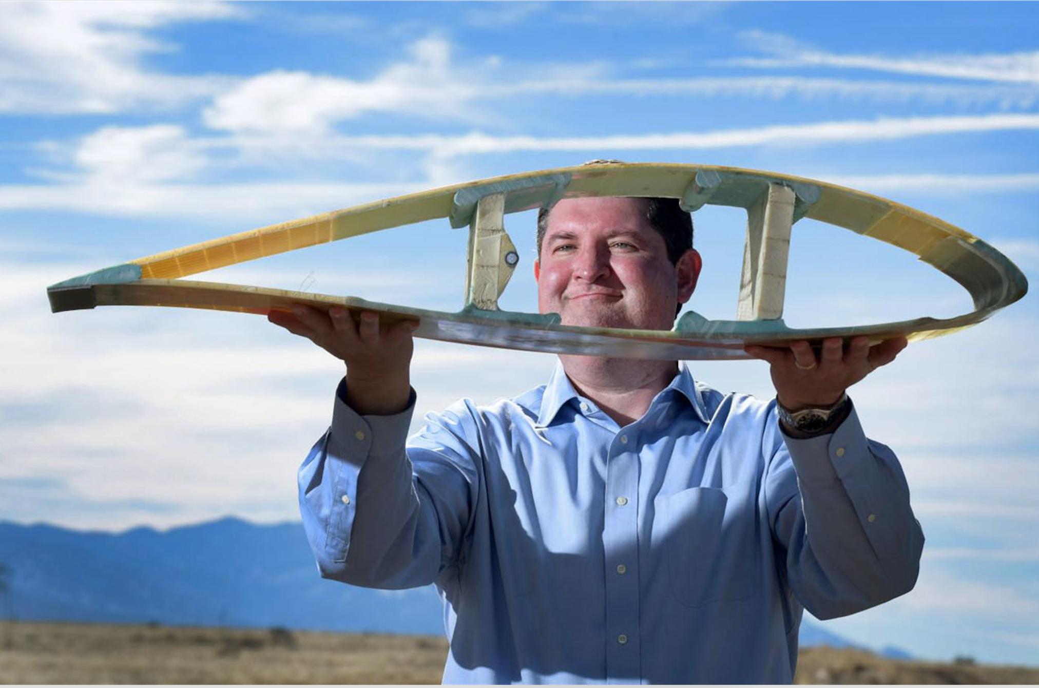 Sandia wants to make giant wind turbines twice the size of football fields