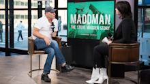 Steve Madden says Cardi B's the reason he's more interested in Instagram now