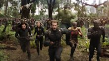 How many MCU characters will actually be in 'Avengers: Infinity War'?