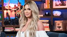 Kim Zolciak-Biermann mom-shamed for posting photo of her 5-year-old daughter with her butt exposed