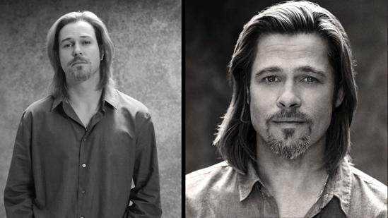 The Secret To SNL Star's Brad Pitt Impression