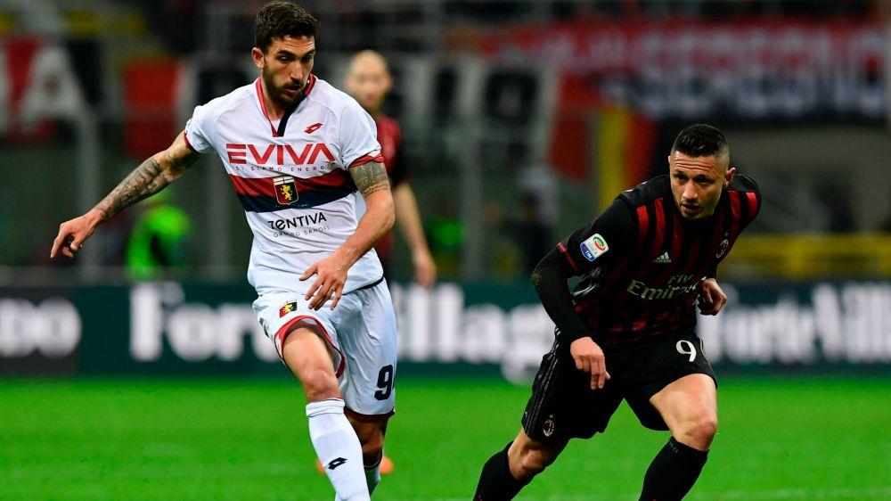 Scommesse Serie A: quote e pronostico di Milan-Genoa