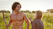 Poldark Fans Disappointed As Aiden's Top Stays On For Entire Episode