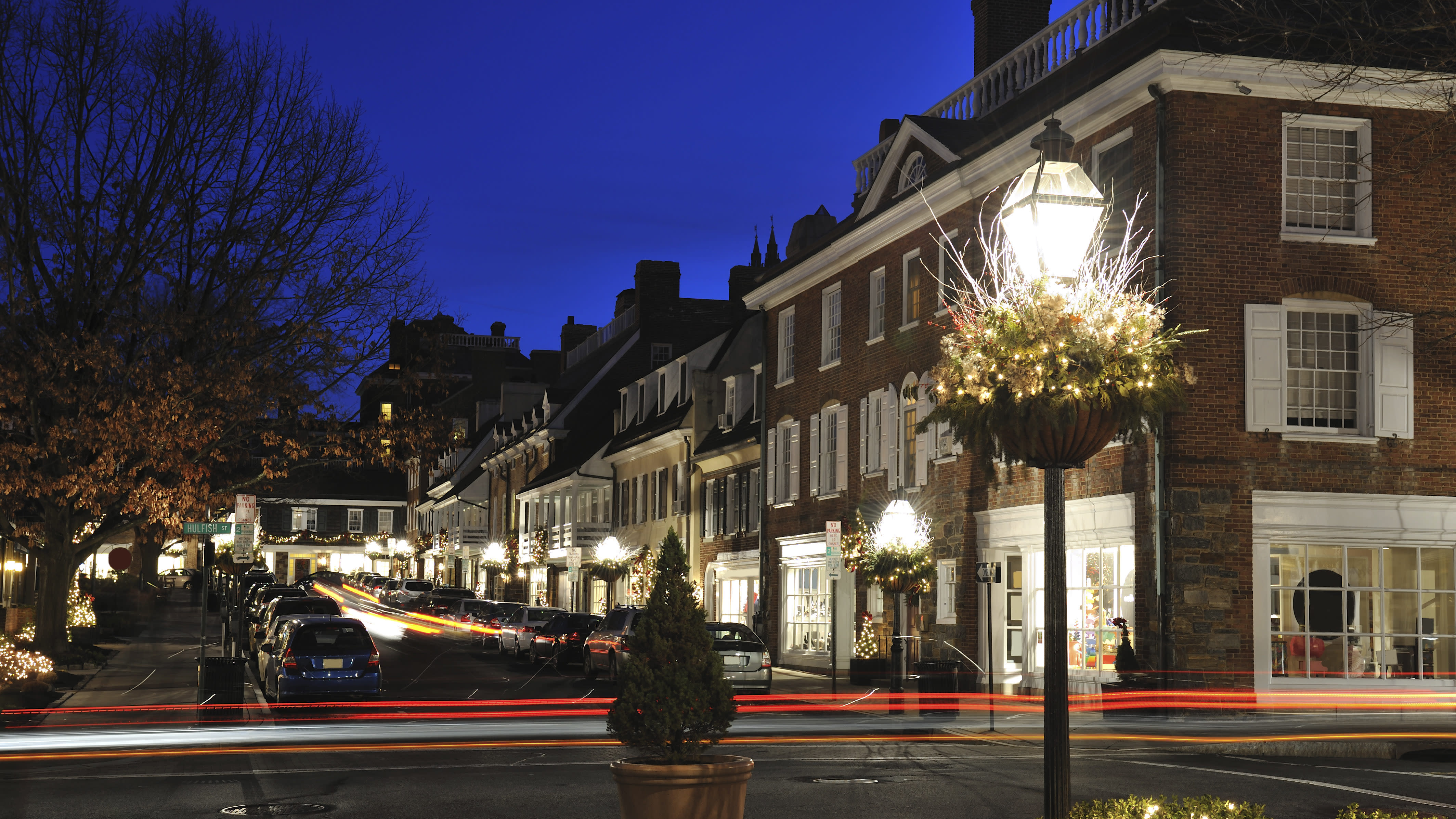 Where Are The Best Small Cities In America