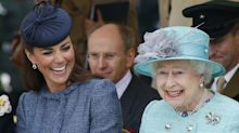 The Real Reason You'll Never See Kate Middleton Horse Riding