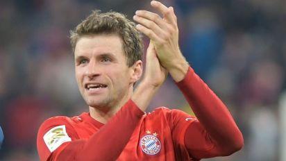Müller sammelt 29.500 Euro für den guten Zweck