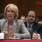Betsy DeVos Proposes Major Overhaul to College Sexual Misconduct Cases
