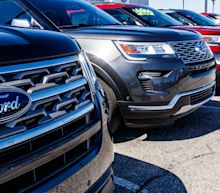 Ford Stock Is Too Cheap to Ignore: Here's Why