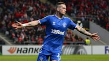Braga 0-1 Rangers (2-4 on agg): Gers reach Europa League last 16 for first time since 2011