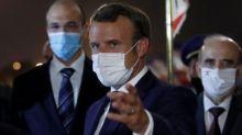 """Nomination d'un nouveau Premier ministre au Liban : """"Emmanuel Macron a bousculé la classe politique"""" mais """"les choses ne bougent pas"""", selon un politologue"""