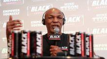 Duell der Legenden - Tyson fordert Jones