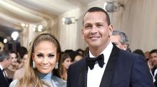 Alex Rodriguez Says Dating Jennifer Lopez Has Been 'Humbling': People 'Confuse Me With the Security Guard'