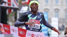 Marathon de Londres: l'Éthiopien Shura Kitata crée la surprise et remporte une édition particulière