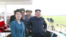Where is Kim Jong-un's wife? North Korea's First Lady not seen for SEVEN MONTHS