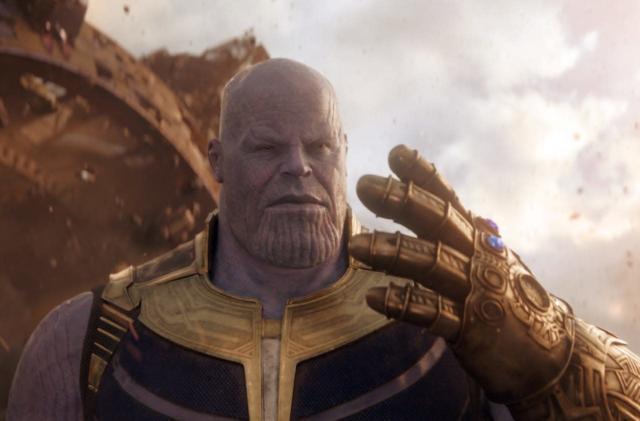 'Avengers: Infinity War' comes to Netflix on Christmas Day
