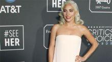 La ruptura anunciada de Lady Gaga con su (ex)prometido Christian Carino