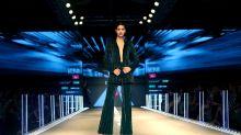 Das sind die besten Looks der India Fashion Week in Delhi