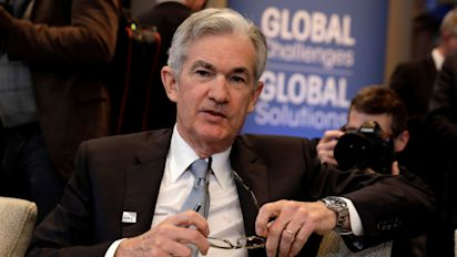 Powell stresses importance of an independent Fed