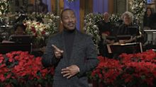 Eddie Murphy wins first Emmy for his long-awaited return to 'Saturday Night Live'