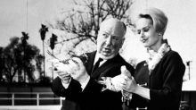 Tippi Hedren claims she was sexually assaulted by Alfred Hitchcock