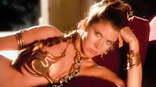'Return of the Jedi' at 35: The secret history of Leia's golden bikini