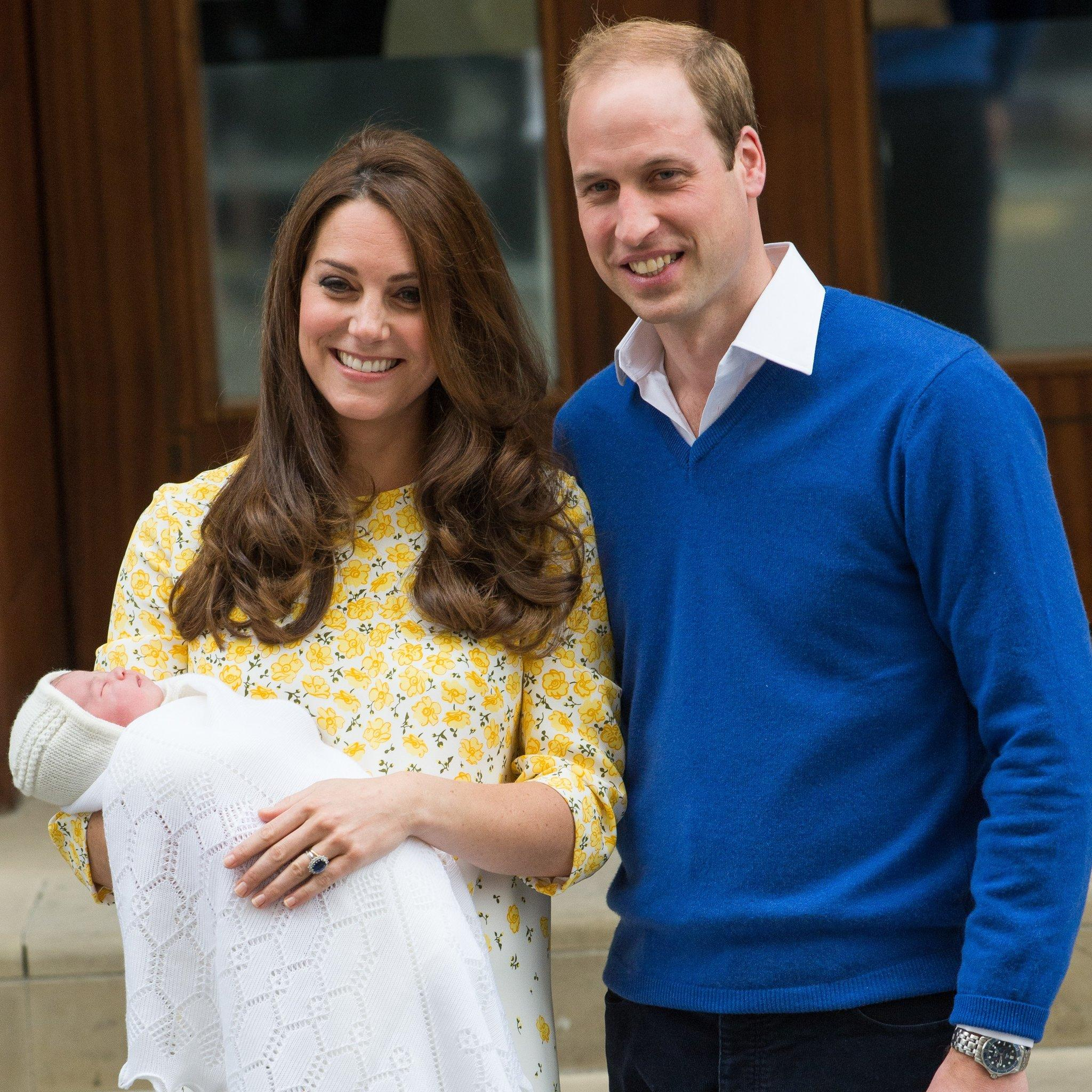 Does Kate Middleton Breastfeed? Here's What We Know
