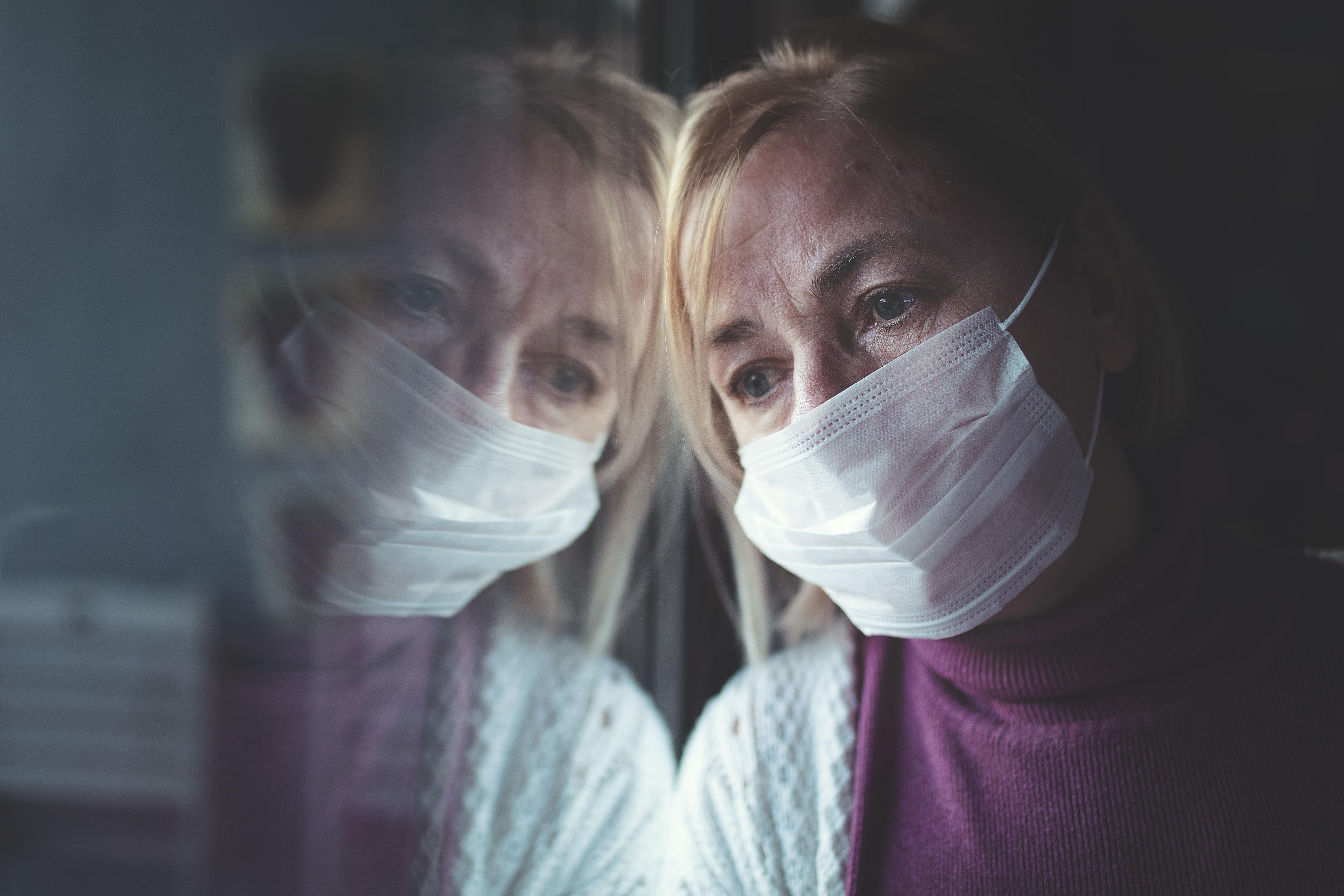 Coronavirus survivors may suffer delirium and PTSD ...