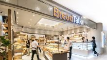 BreadTalk reports 52.4% higher earnings of $1.7 mil on higher revenue