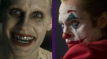 """Jared Leto se sintió """"marginado y molesto"""" cuando Joaquin Phoenix le sustituyó como Joker"""