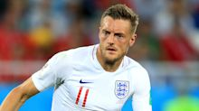 Gareth Southgate not ruling out future England recall for Jamie Vardy