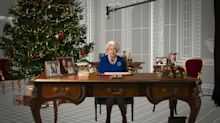 Channel 4 creates 'deepfake' version of Queen for alternative Christmas message