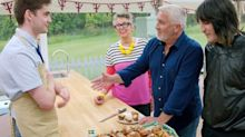 Great British Bake Off Star Henry's Reaction To Receiving A 'Paul Hollywood Handshake' Was TV Gold