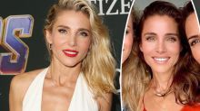 'Beautiful': Elsa Pataky stuns with brunette hair transformation