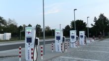 Hyundai Motor joins European electric car charging venture Ionity