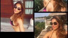 Bipasha Basu Gives Us Fitness Goals With These Vacation Pics