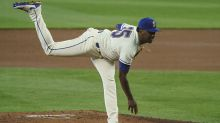 Justin Dunn aims at being Mariners' next impact arm after strong offseason