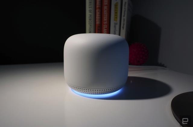 Save $70 on Google's much-improved Nest WiFi bundle
