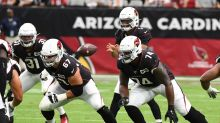 Arizona Cardinals ranked low in initial offensive line rankings heading into 2020