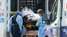 Coronavirus: un peu d'espoir en Europe, semaine difficile aux Etats-Unis