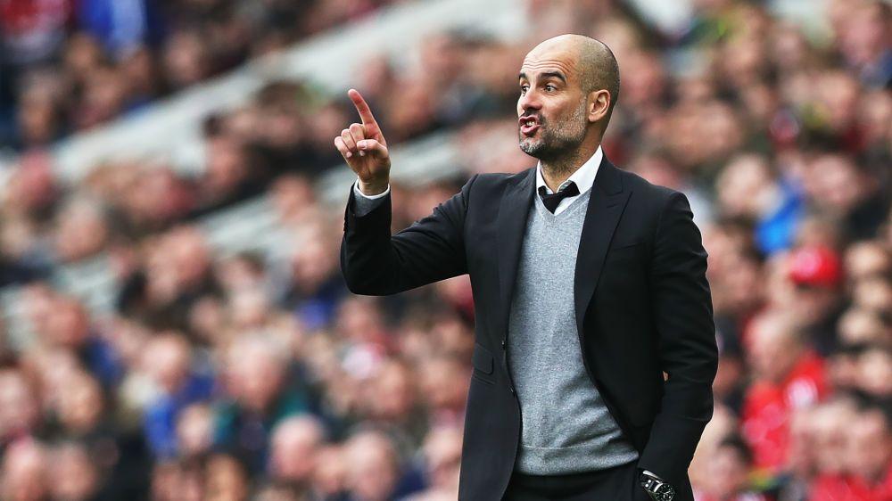 Manchester City, Guardiola instaure une nouvelle règle