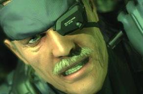 MGS4 runs 12 circles around closest competitor first week in Japan