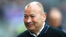 Eddie Jones cool on coronavirus as England begin training camp