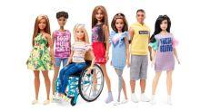 La Barbie è ancora più inclusiva: in arrivo la bambola in sedia a rotelle