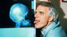'Gloriously daft': Steve Martin at 75 by Sarah Silverman, Lucy Porter, David Baddiel and more