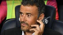 Foot - L. nations - ESP - Espagne: Luis Enrique encense Ansu Fati