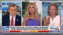 Fox News Anchor Confronts Kayleigh McEnany on Her Mail-In Voting Hypocrisy