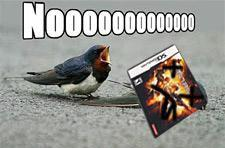 Contra 4 preorder gift cancelled, life loses meaning